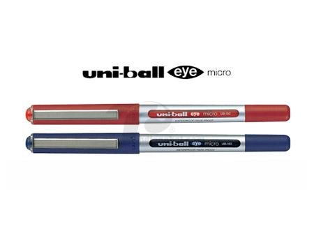 Bút bi nước Uni-ball Eye