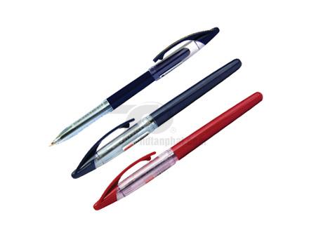 Bút bi nước Thiên Long B01