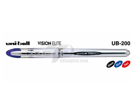 Bút dạ bi Uniball UB-200 nét 0.8mm
