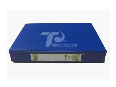 File hộp dán, gấp 5cm loại dày